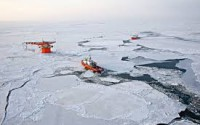 С. Донской провел совещание по вопросу подготовки новой программы исследований в Антарктике