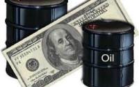 Мировые цены на нефть растут на статистике из Китая