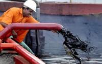Цены на нефть показали негативную динамику