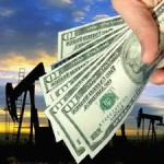 доллар и нефть2