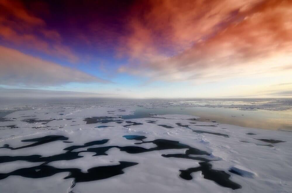 Инженерные решения для Российской Арктики представят в Тюмени!