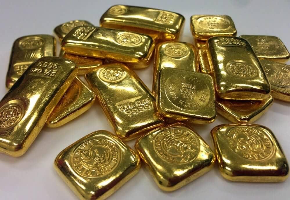Чем обеспечен рубль? Золотом? Нефтью? или чем то иным!?