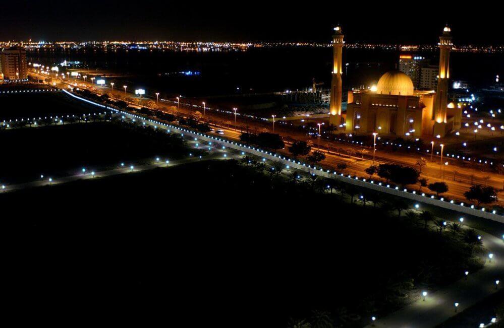 Бахрейн открыл крупнейшего в истории страны месторождения нефти