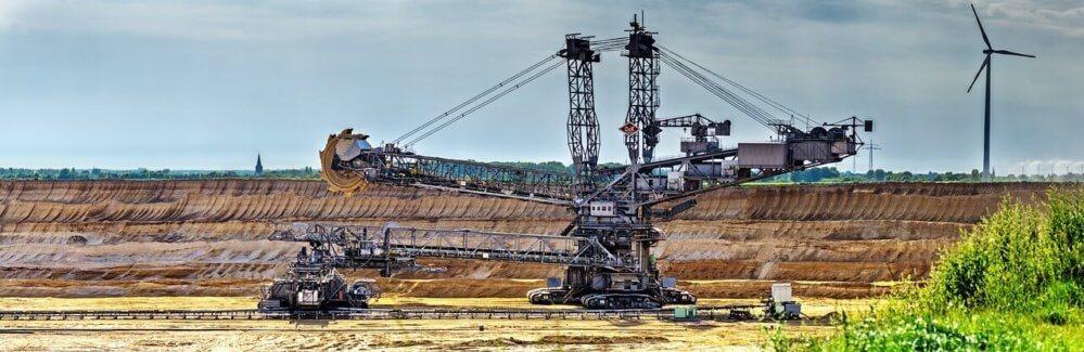 Энергетические прожекты: альтернативный уголь Южной Австралии